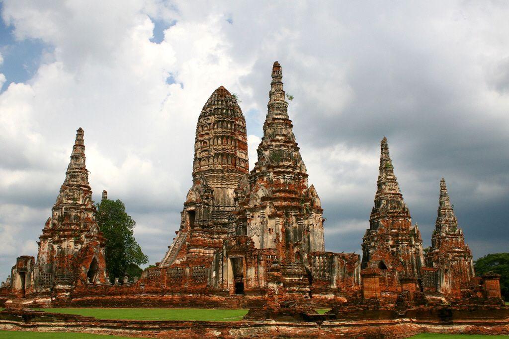 thailandia paisajes viajes - Buscar con Google