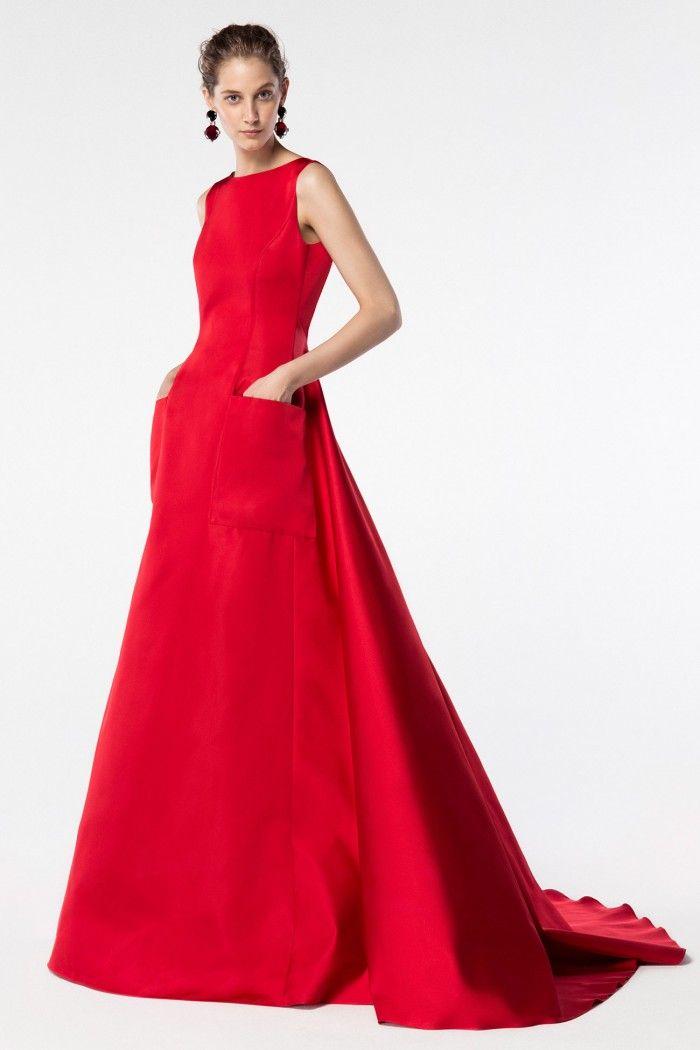 ae72b68cd Descubre la colección Carolina Herrera Vestidos Fiesta