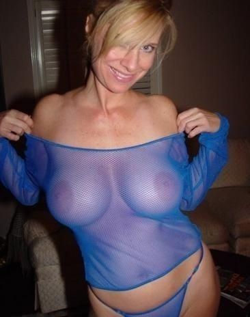 Patient big tits in see thru bras boy just nude