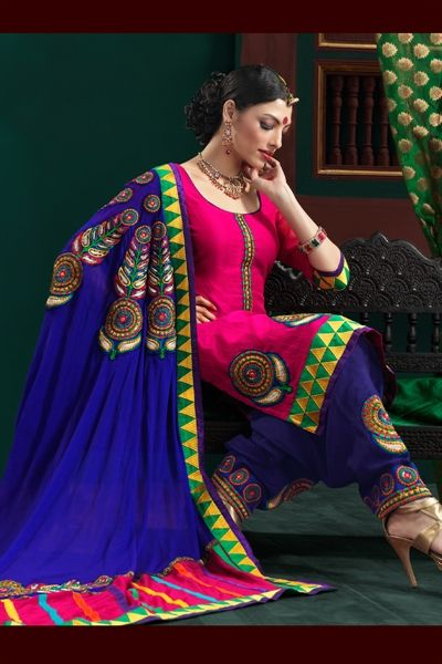 bright for happy colourful functions