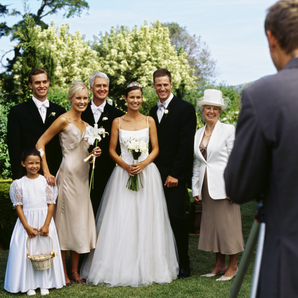 7 Essential Questions to Ask Your Wedding Photographer