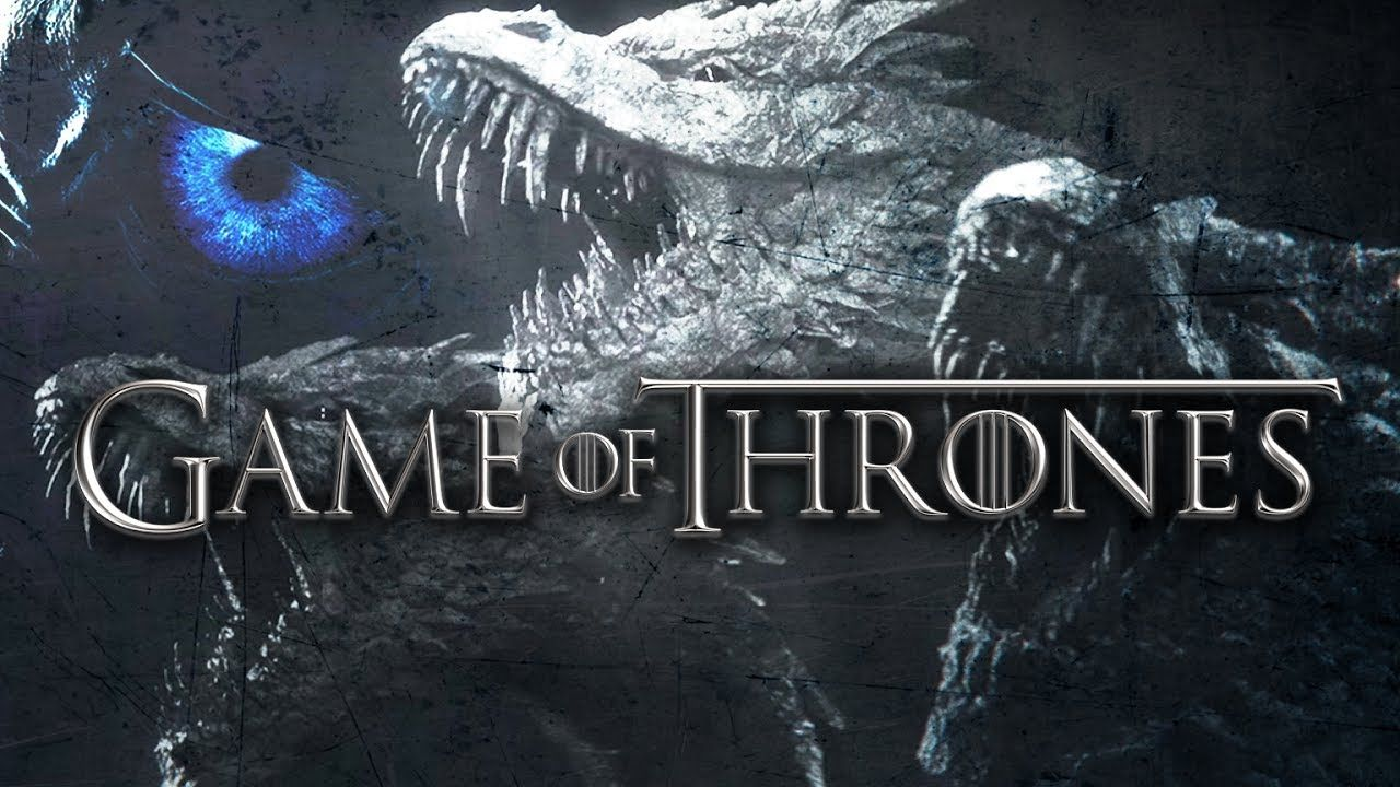 Game of Thrones season 7 Dragon Wallpaper Game of