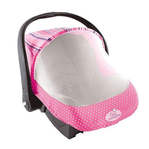 Incredible 9 Sweet And Stylish Baby Car Seat Cover Ups Luke Cozy Ocoug Best Dining Table And Chair Ideas Images Ocougorg