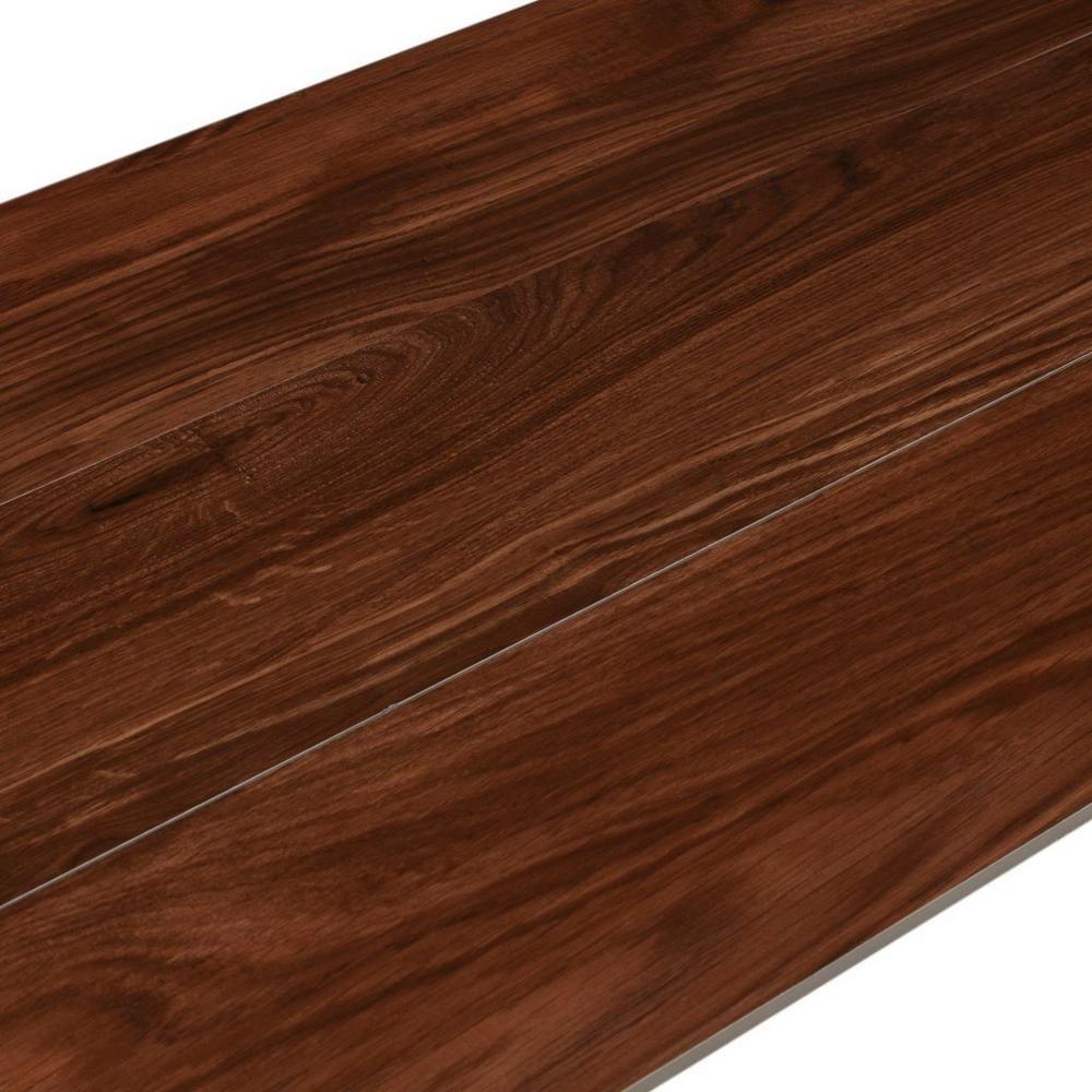 Fiji Honey Wood Plank Porcelain Tile 8in X 45in 100105949