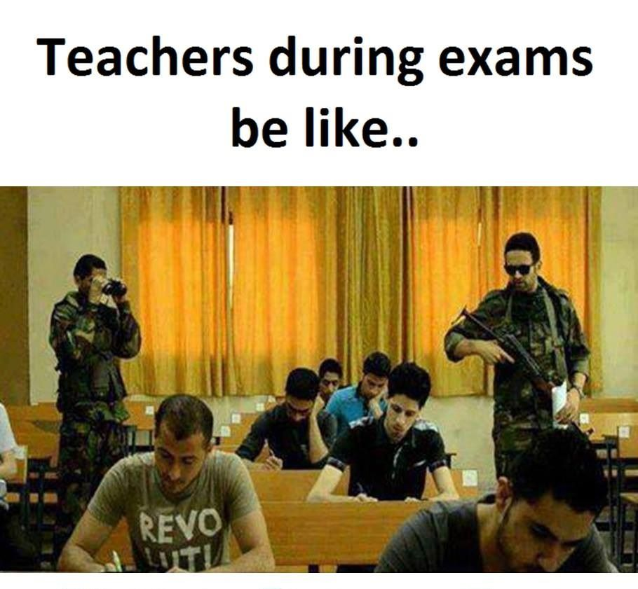 During Exams Exam quotes funny, Exams funny