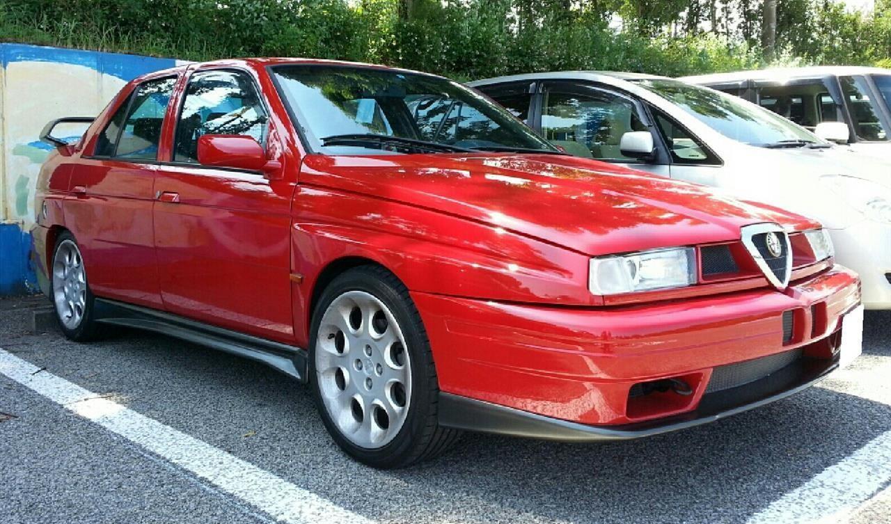 ボード Alfa Romeo 155 Zagato のピン