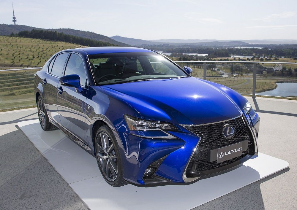 Awesome Lexus New Cars 2016