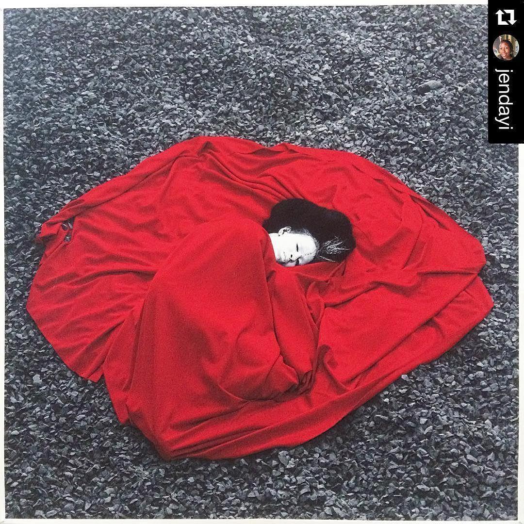 "#DakArt2016 Aïda Muluneh ""Local Understanding the World is Nine Collection"" detail  #Repost @jendayi  #Dakar #Senegal #art #biennial #artists #contemporaryart #AfricanArtists #AfricanDiaspora #AidaMuluneh #EthiopianArtists by mckennamuseum"