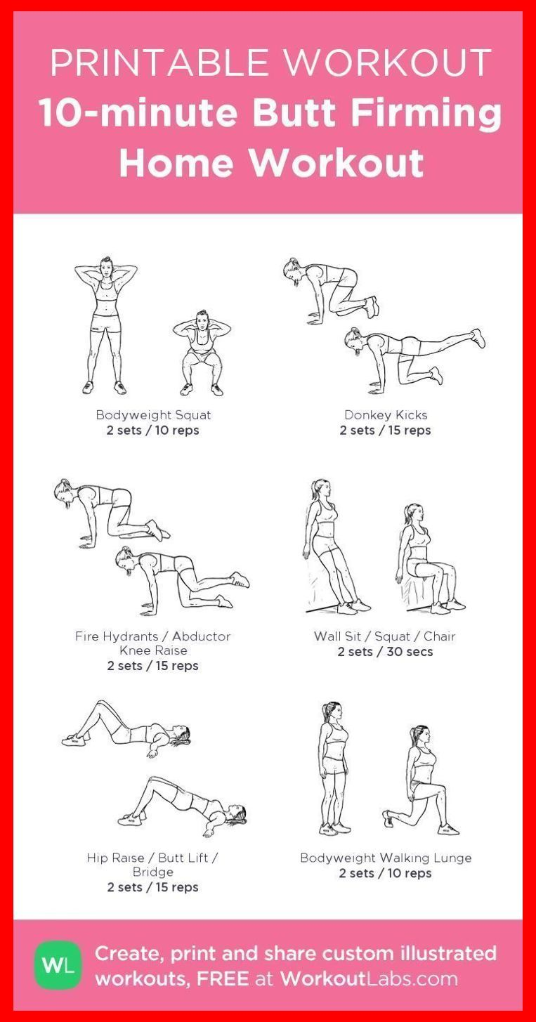 It is an image of Printable Workouts within workout routine