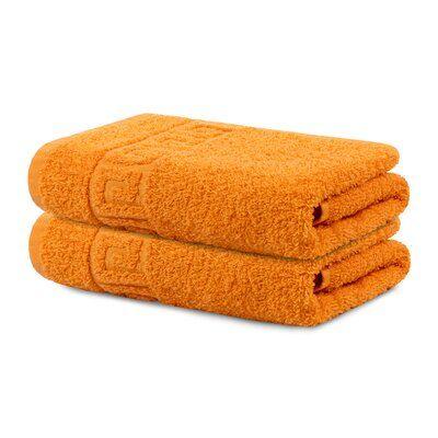 Winston Porter Martelli Solid Hand Towel #handtowels