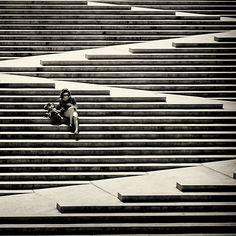 Ramp Steps