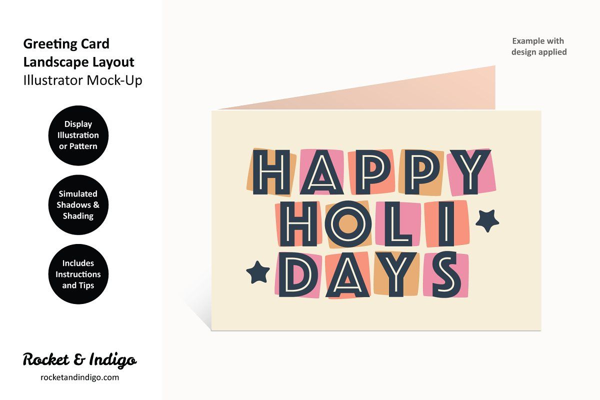 14/11/2018· greeting card template illustrator 600433 winter landscape greeting card template design 700434 our main objective is that these greeting card illustrator template photos gallery can be a guide for you, bring you more references and also present you what you looking for. Greeting Card Illustrator Mock Up 3 Greeting Card Design Mocking Greeting Cards