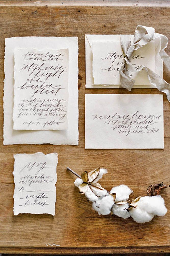 18 Vintage Wedding Invitations For Your Perfect Big Day ❤ See more: http://www.weddingforward.com/vintage-wedding-invitations/ #weddings #invitations
