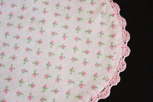In 2007 I Posted A Tutorial Of How I Crochet An Edging