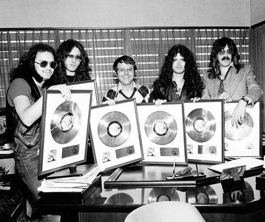 Deep Purple
