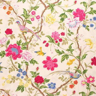 Best prices and free shipping on lee jofa fabrics always for Decoration jardin chinois