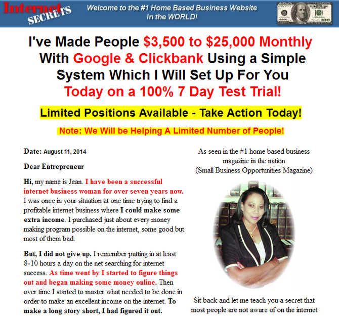 Can 300 Pre Made Websites Help You Earn A Fortune With Adsense And Click Bank How To Make Moneymake