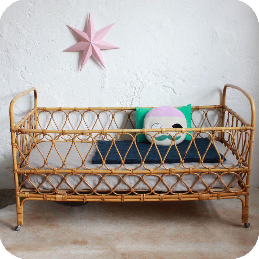 lit de travail vintage - Bing Images