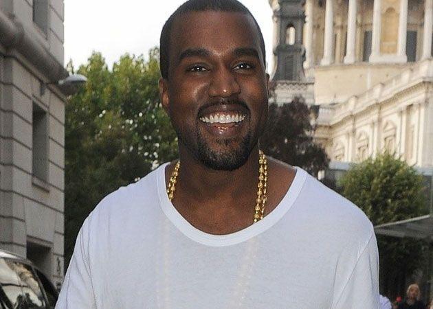 New Music From Kanye West Black Bruce Wayne Snippet Kanye West Smiling Kanye West Kanye