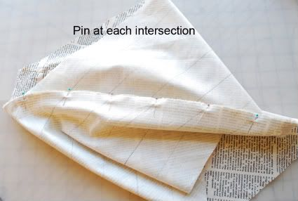 Tutorial- Turn one fat quarter into 5 yards of bias tape