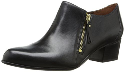 Naturalizer Women's Tipley Boot,Black,8.5 W US Naturalizer http://www.amazon.com/dp/B00IZU5LPQ/ref=cm_sw_r_pi_dp_-f6Iwb0VEHA5J