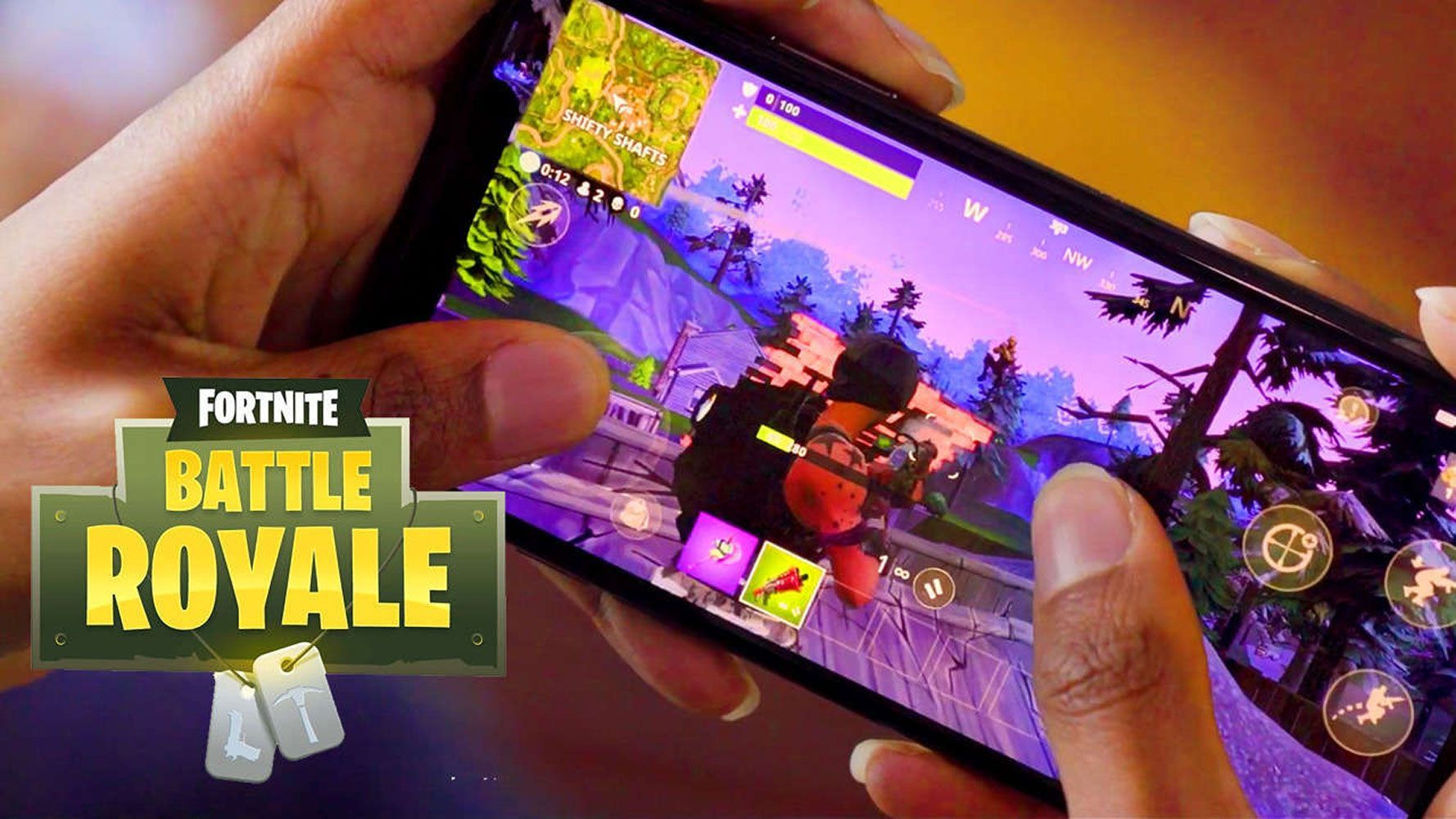 Fortnite installer allows hackers to install any app | Our Blog