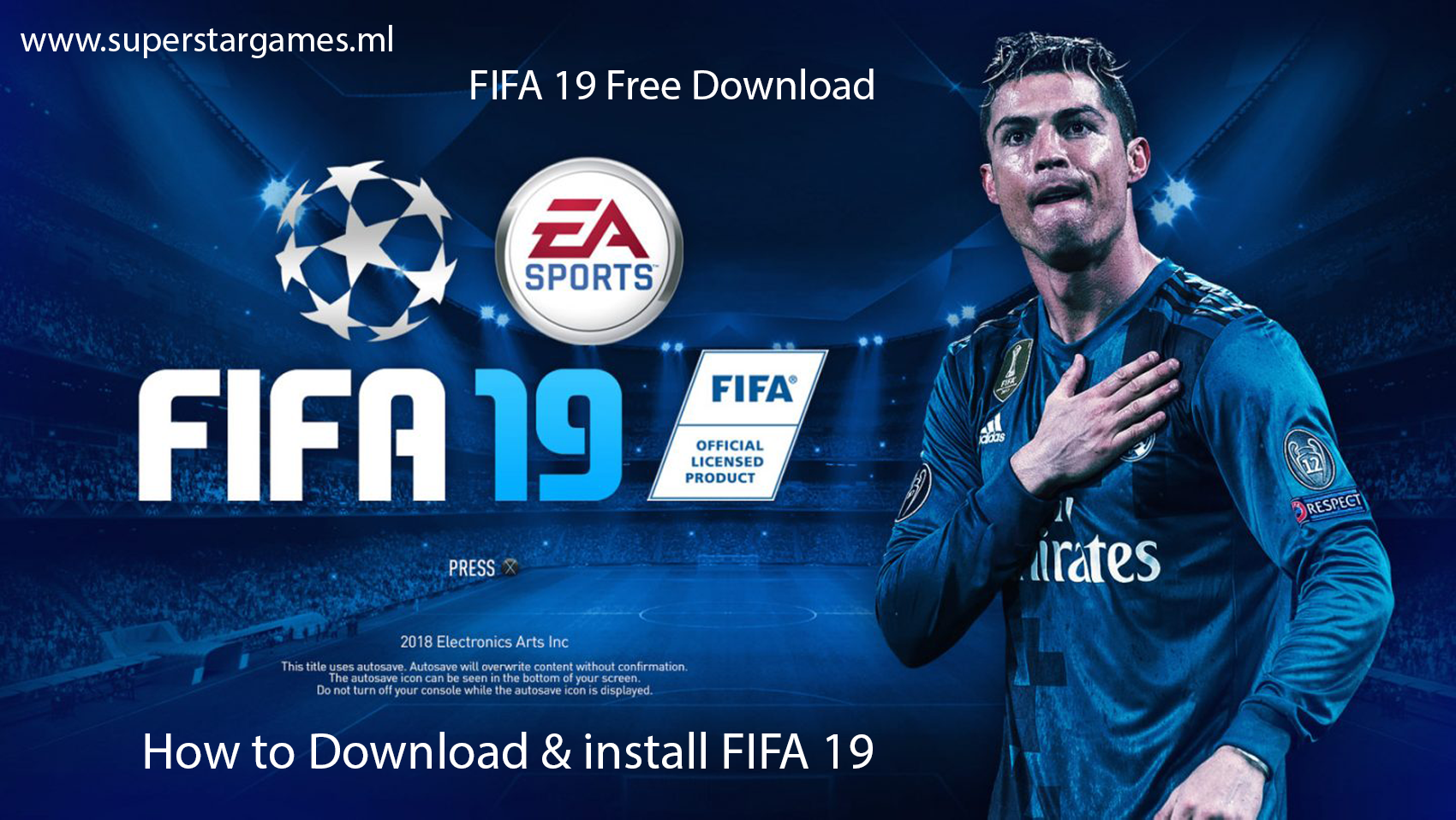 a2a7f10c9b2 Fifa 19 Free Download for pc.