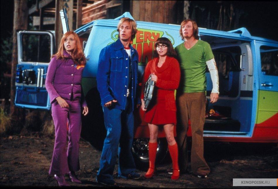 Scooby doo 2 kid friendly halloween movies halloween
