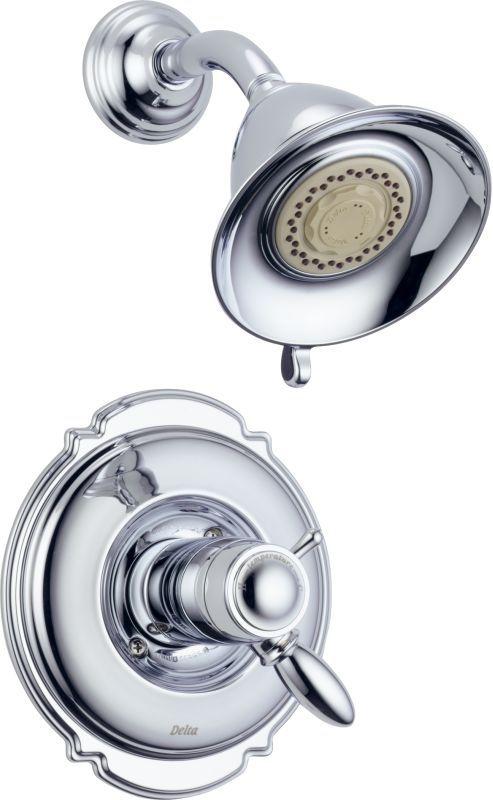 Delta T17t255 Delta Faucets Shower Faucet Faucet