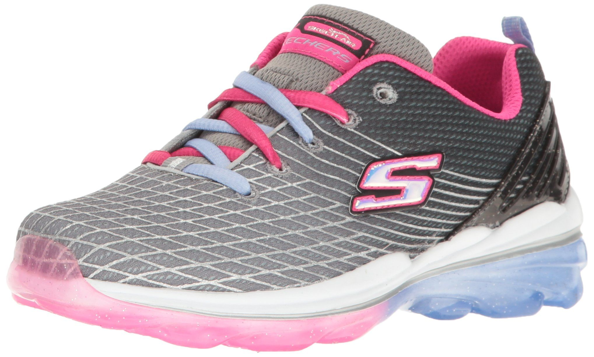093a0a1c41ff Skechers Kids Girls  Skech-Air Deluxe Sneaker