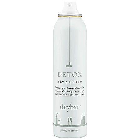 Detox Dry Shampoo Drybar Sephora Best Dry Shampoo Good Dry Shampoo Dry Shampoo