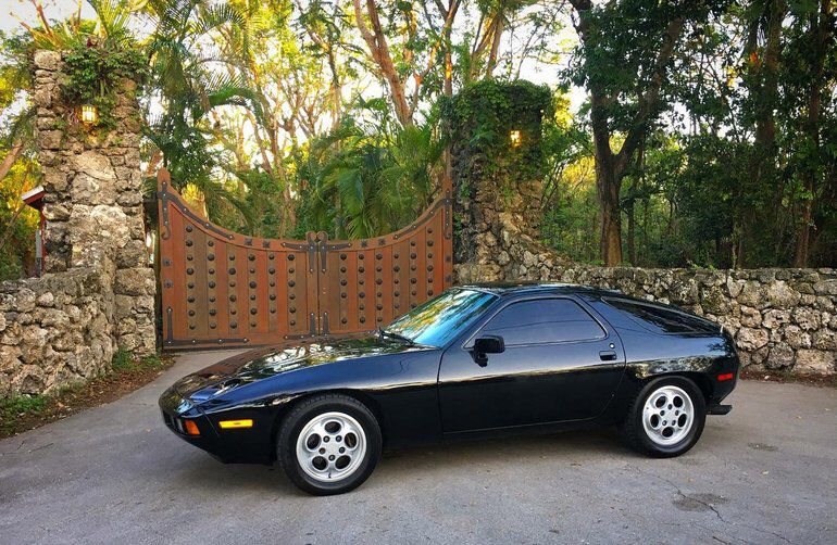 Pin By Kult 9 On Porsche 928 In 2020 Porsche 928 Porsche 928 For Sale Porsche