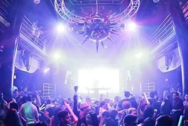 The Midtown Mega Club Space That Once Housed Rich S Has Been Reborn As Limelight Houston Nightlife Night Life Special Guest
