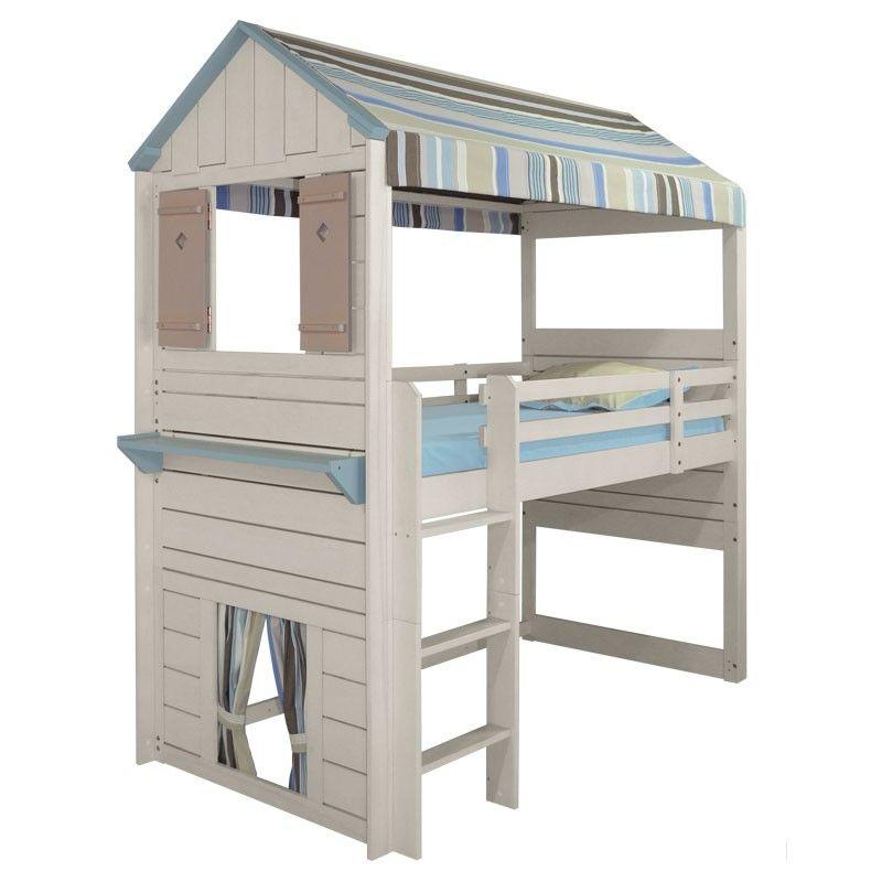 lit cabane enfant volutif marin de breuyn lit cabane pinterest. Black Bedroom Furniture Sets. Home Design Ideas