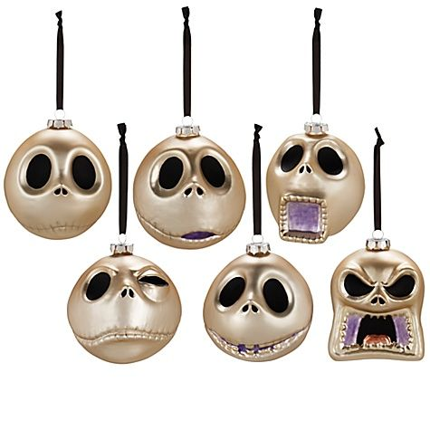 Need to keep checking back until these go on sale   www - tim burton halloween decorations