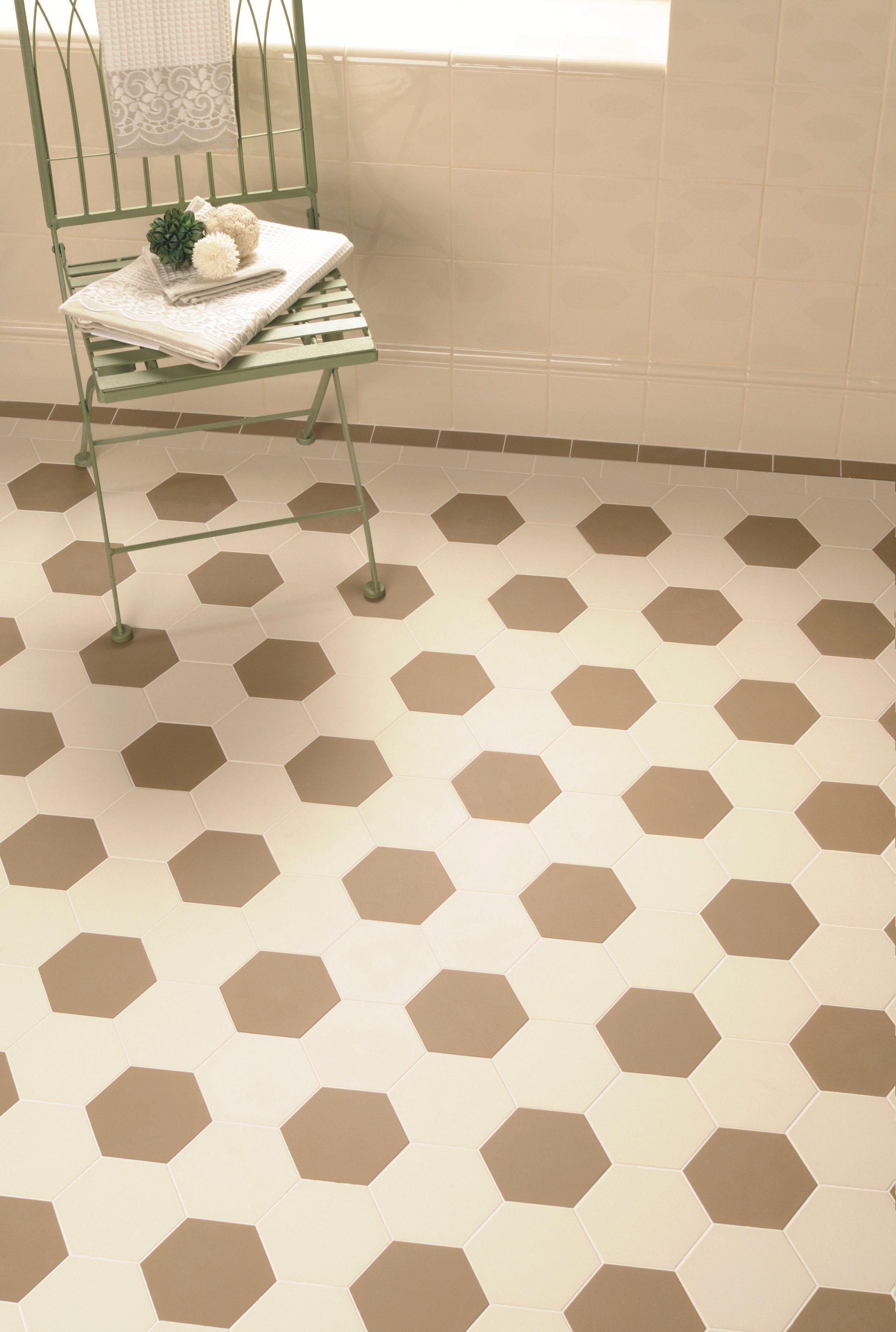 Victorian Floor Tiles The Chelsea Pattern In Regency Bath And