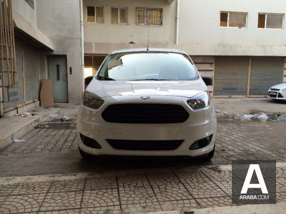 Ford Tourneo Courier 1 5 Tdci Trend Hatasiz