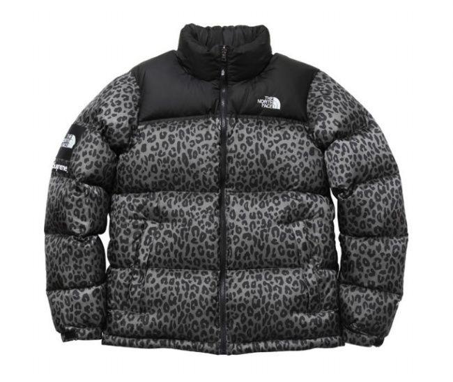 comprar north face leopard