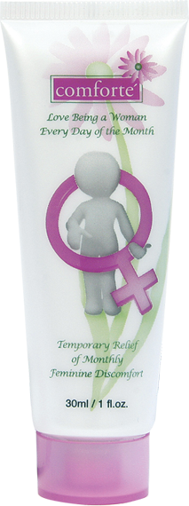 Get free stuff, freebies and samples online today. Updated everyday with Free Stuff, Free Samples, Free Competitions and UK Freebies. Updated daily with the Latest Free Stuff. | Comforté have a ointment that they say is a natural relief from menstrual cramp discomfort and they currently are giving away FREE samples for a FREE trial