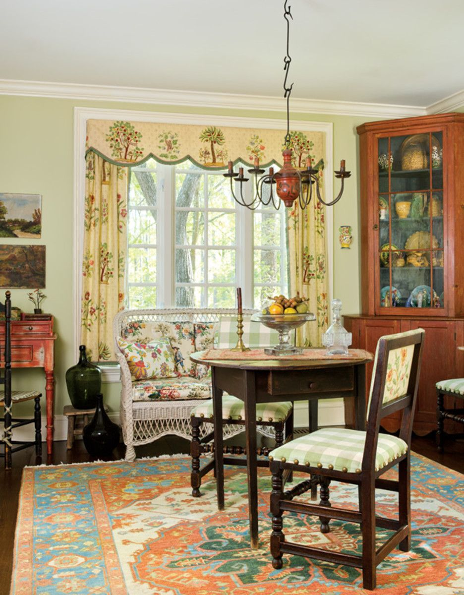 5 Ideas For Historical Home Window Treatments Home Decor Window