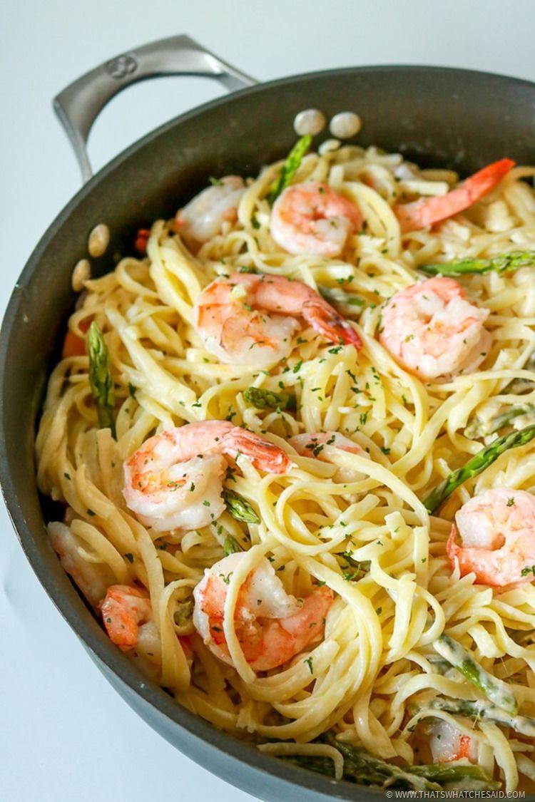 Garlic Butter Shrimp Pasta In White Wine Sauce Recipe Garlic Butter Shrimp Pasta White Wine Pasta Sauce Wine Pasta Sauce