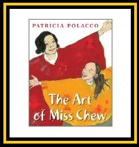 Interview Part 2:  Author & illustrator Patricia Polacco shares more perspective on dyslexia.