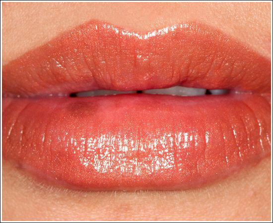 NARS Hopi Velvet Lip Gloss Pencil