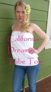 , tube top tutorial, My Pop Star Kda Blog, My Pop Star Kda Blog