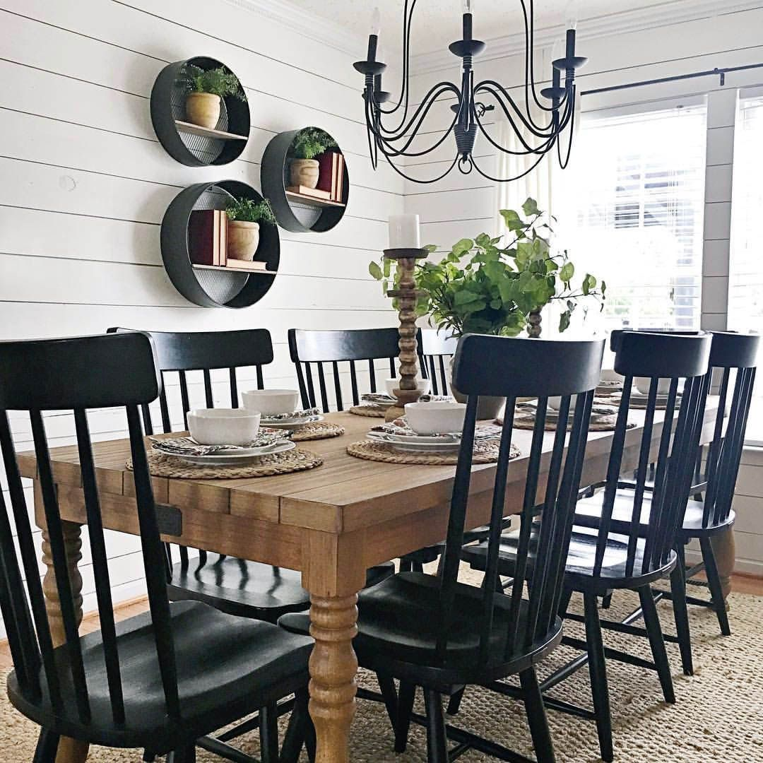 20 Modern Dining Room Ideas and Designs | Dining room tables ...