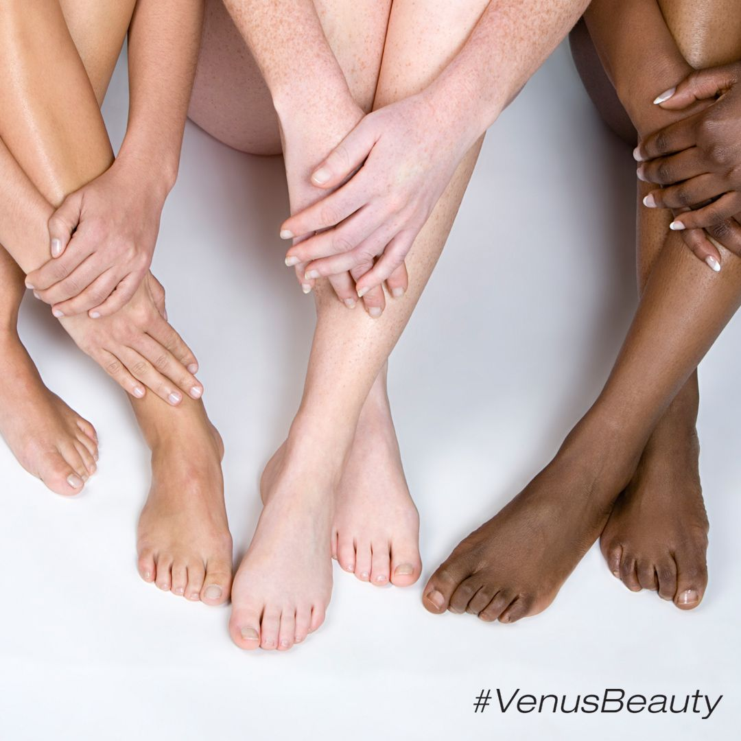 No More Endless Shaving Get Fast And Comfortable Laser Hair Removal With The New Venus Velocity Learn More Venus Hair Removal Laser Hair Removal Laser Hair