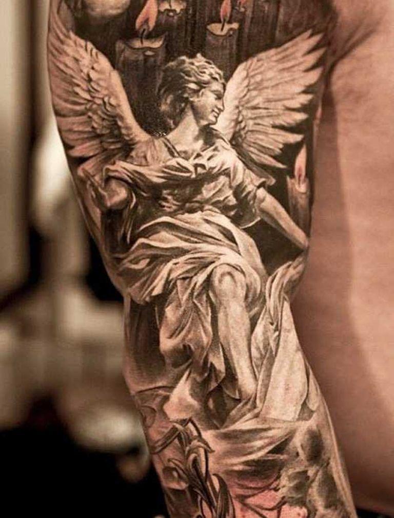 Engel Tattoos in der Galerie der Woche   Engel tattoos ...