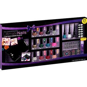 Nail care kit walmart