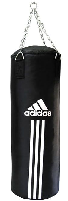 36e8210a3669 Adidas Canvas Punching Bag 4ft - World Fitness