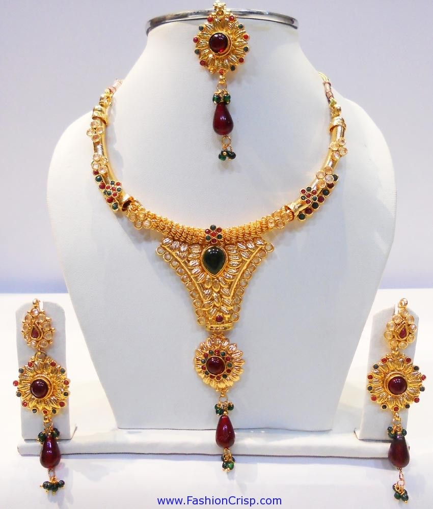 Cool Tanishq Gold Necklace Designs In 10 Grams Gallery - Jewelry ...
